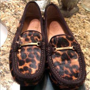 Ralph Lauren loafers size 7.5